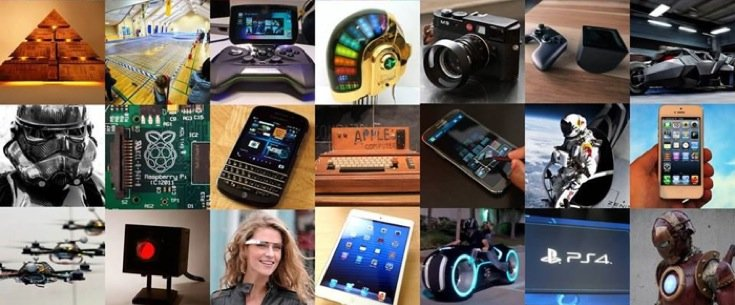 Geeky Gadgets Archive
