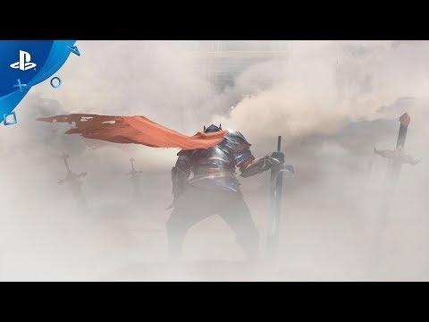 Death's Gambit - Cinematic Trailer | PS4