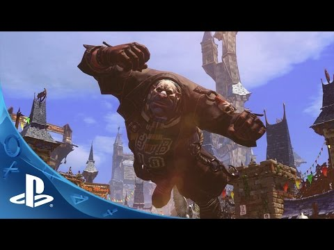 Blood Bowl 2 - Launch Trailer | PS4