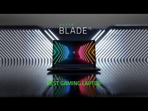 Razer Blade 15   Still the Best Gaming Laptop