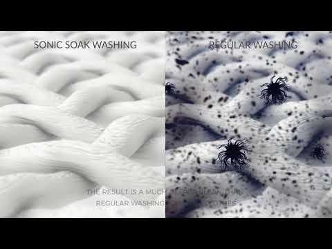 Sonic Soak - How It Works