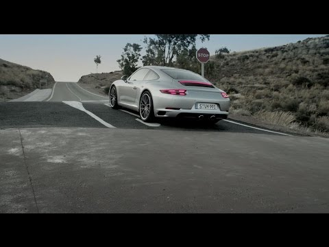 Highlights of the new 911 Carrera models