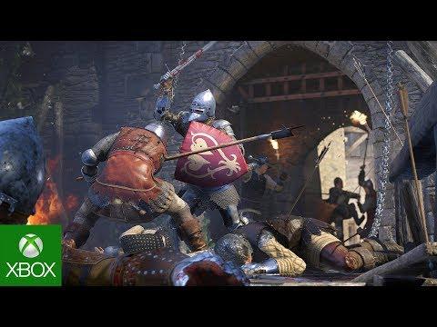 Kingdom Come: Deliverance - Combat Featurette