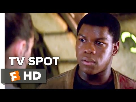 Star Wars: The Force Awakens TV SPOT - New Beginning (2015) - Movie HD