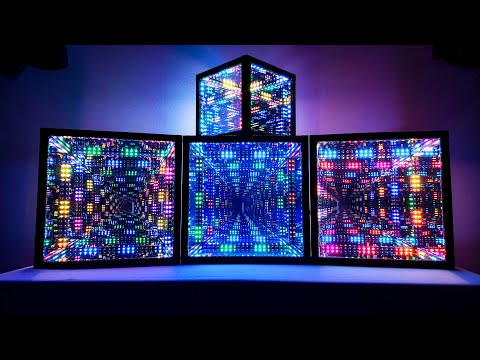 Ultra-sonic HyperCubes