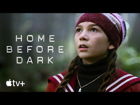 Home Before Dark — Season 2 Official Trailer | Apple TV+