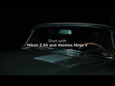 'Iconic': A short film shot on the Nikon Z 6II & ATOMOS Ninja V ProRes RAW