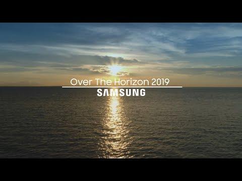 Over the Horizon 2019