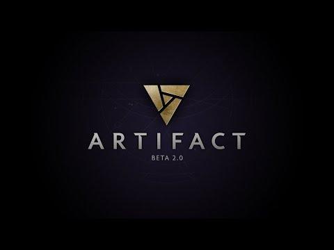 Artifact Beta 2.0!