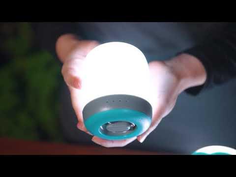 BioLite AlpenGlow   Instructional Video