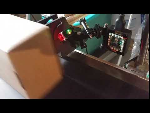 mFlash v2.0 Red - MiraScan with Flash Camera