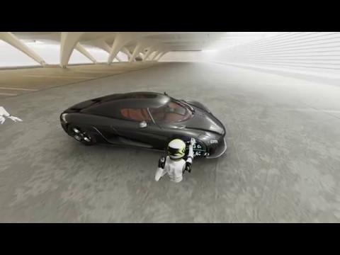 NVIDIA Announces Project Holodeck