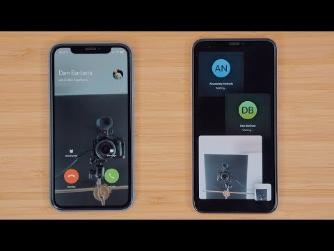 Demo of MAJOR FaceTime Bug That Lets People Spy on You!