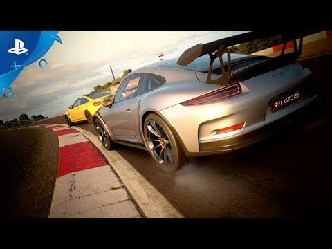Gran Turismo Sport - Opening Trailer   PS4
