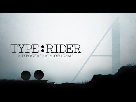 Type:Rider - Universal - HD Gameplay Trailer