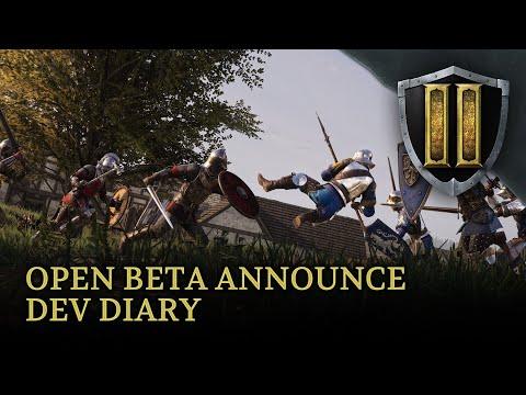 Chivalry 2 - Open Beta Announce   Dev Diary