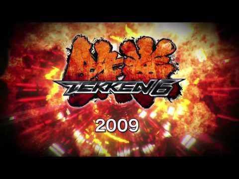 Tekken 7   Announce TRAILER   #PlayStationPGW