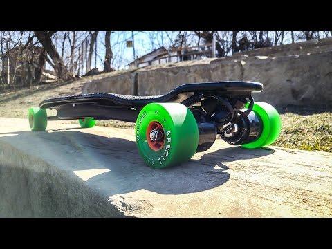 CARVON - Next Generation Electric Skateboards & Longboards