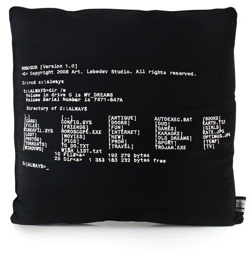 dos cushion