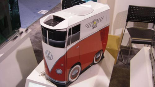 vPC Mods - The VW Camper Van Case Mod