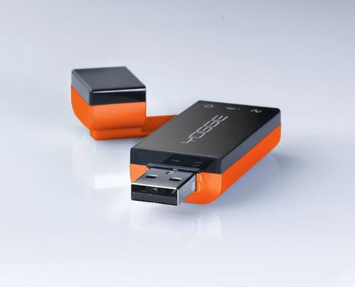 Yoggie Firestick Pico USB Firewall
