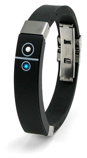 Geeky Gadgets - The BluAlert Bracelet