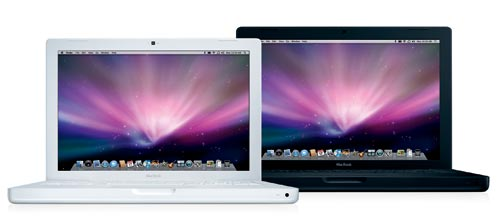 Apple updates its Macbook and Macbook Pros