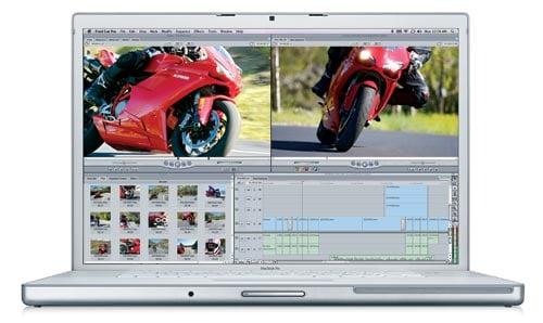 Apple updates its MacBook and MacBook Pro's