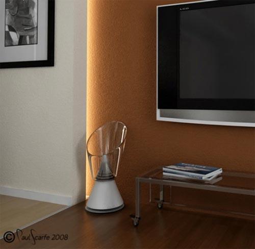 Aura Speaker