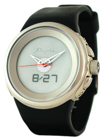 Geeky Watches – The E-Ink Display Watch