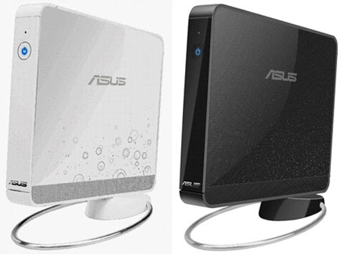 Asus Eee Desktop PC Revealed