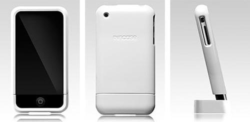 iPhone Accessories – the Incase iPhone Slider Case