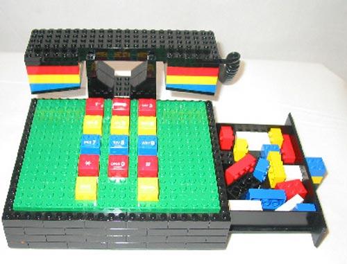 Fun Gadgets - The Lego Phone