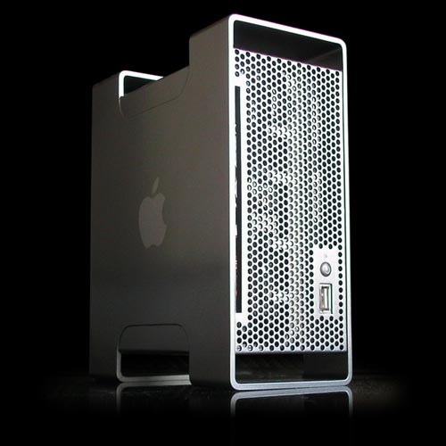 Cool Mods – The Mac Mini Pro Mod