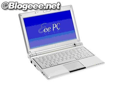 Asus set to launch next generation Eee PC – The Eee PC 900