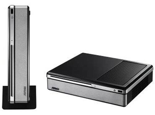 Another tiny PC from Asus the NOVA LITE Mini 2L PC