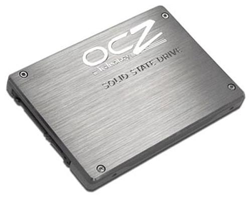 OCZ Launches an ultra fast Sata II Solid State Drive