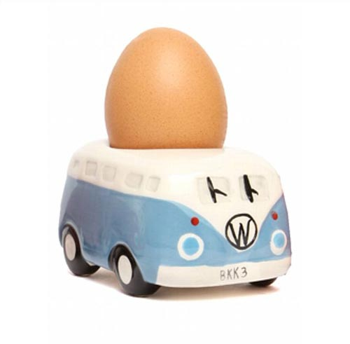 Totally Geeky - VW Camper Van Egg Cups