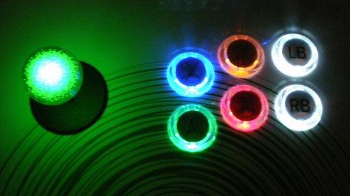 Homemade Retro Xbox 360 Controller