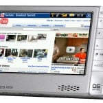 Archos Media Players Support Flash 9