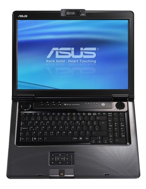 asus M70 - 1TB laptop