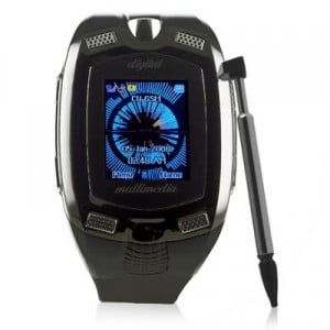 Super Cool Mobile Phone Wristwatch