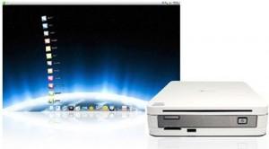 Tiny Linux PC's – Everex gOS Powered MyMiniPC