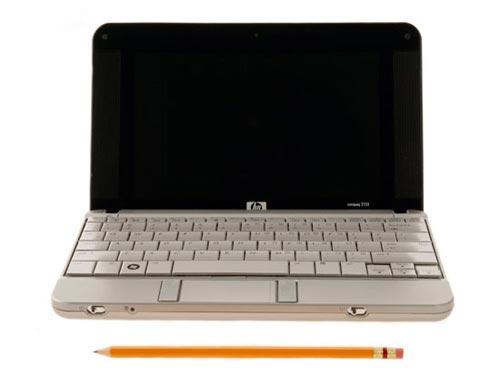 hp mini note
