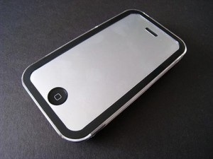 iPhone Accessories – the iShield Mirror iPhone Case