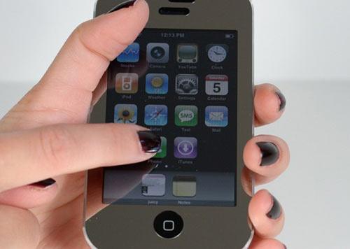 ivyskin xylo t2 iphone case