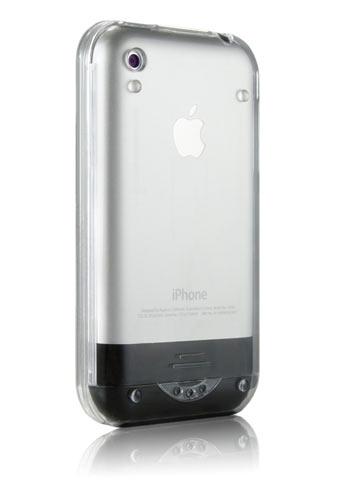 nakd case iphone