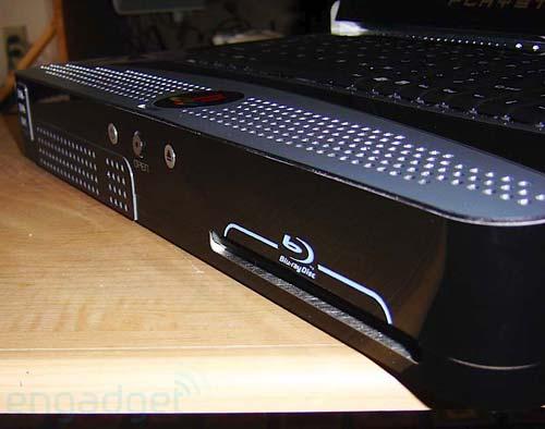 ps3 laptop mod