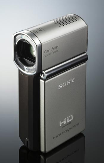 sony hdr-tg1