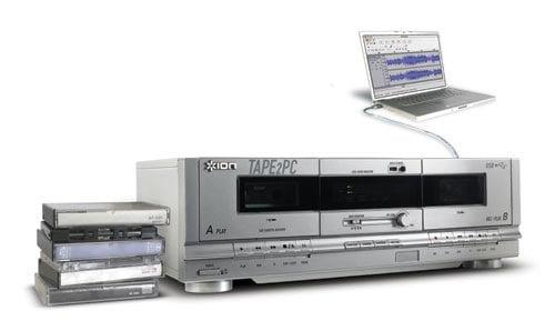 tape 2 pc